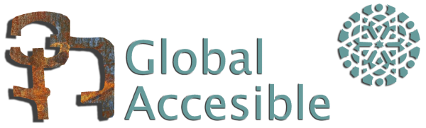 Global Accesible logo